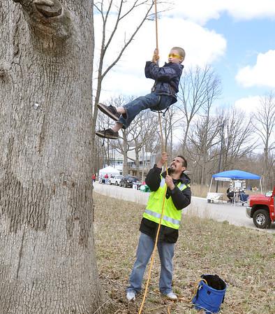 Hidden Oaks Earth Day