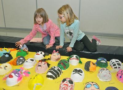 Puffer Middle School Community Art Fair