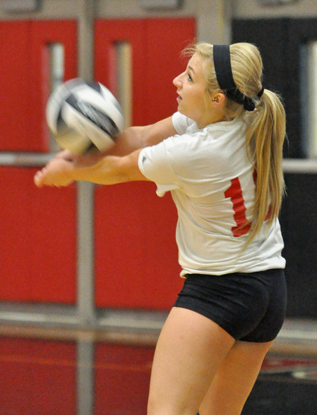 Bolingbrook volleyball preview