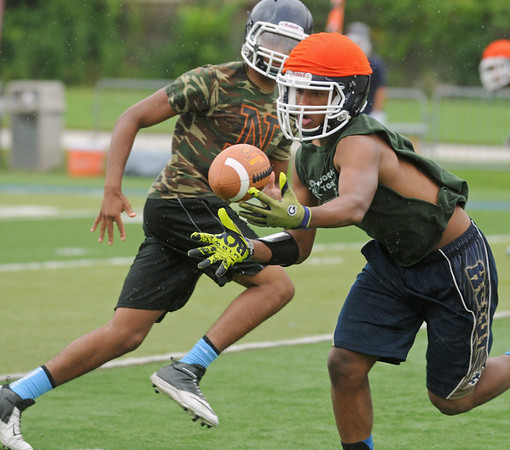Nazareth readies for football opener