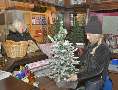 Wheaton Winter Market moving
