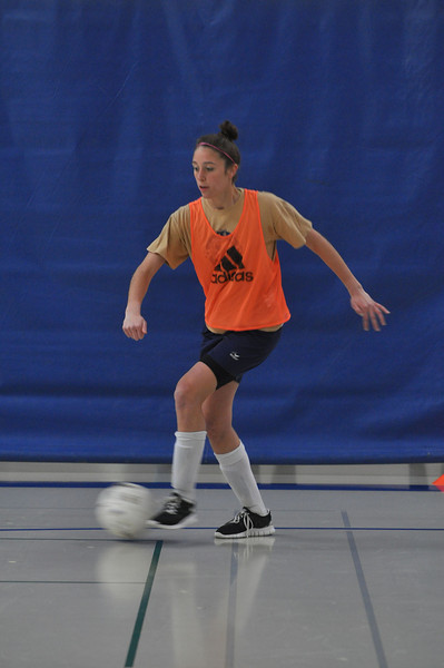 Lemont girls soccer ready for the season