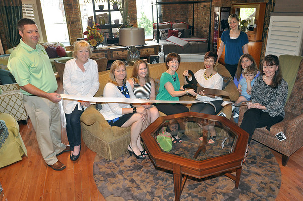 Dream Interiors reopens in Downers Grove