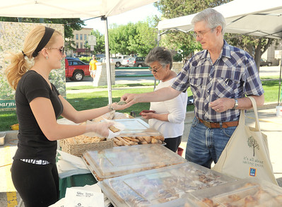 Lemont Farmers Market opens