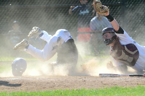 Montini baseball