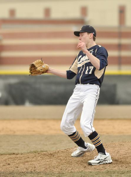Lemont at Plainfield East baseball