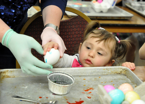 Wyndham Lisle's Easter Event