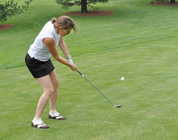 Downers Grove Jr Woman's Club golf outing