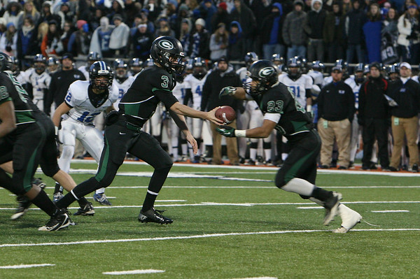 Glenbard West wins 7A state title