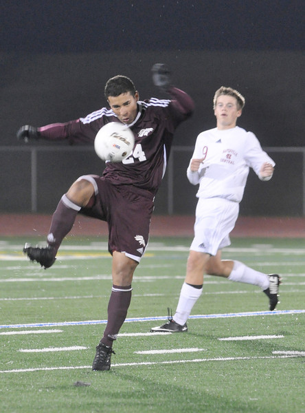 Morton's soccer supersectional