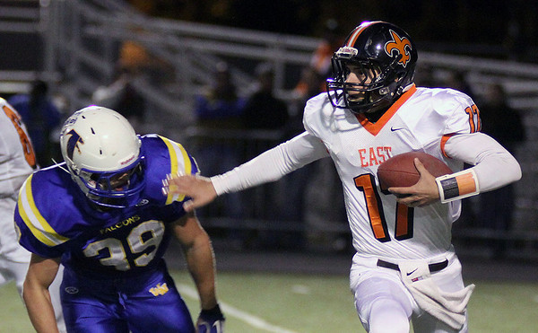 20121026-St. Charles East football (JK)
